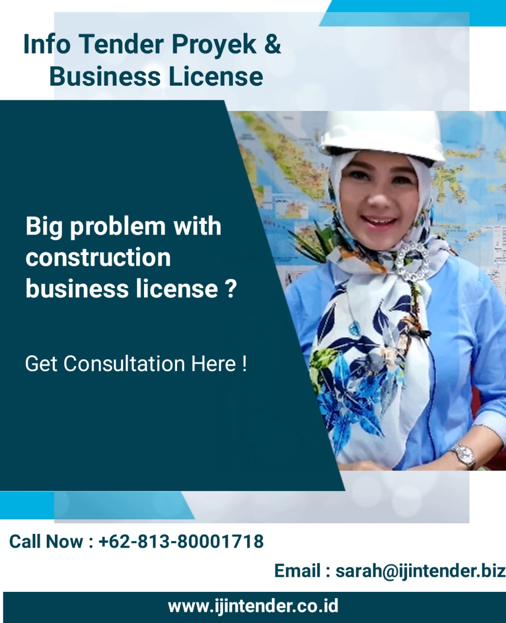 Company overview - How to Set Up Business In Indonesia